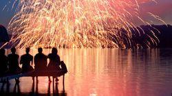 Des feux d'artifice font 28 blessés lors des célébrations du 4