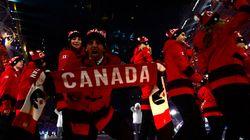 Le Canada a conservé l'élan des Jeux précédents, mais cela va t-il se