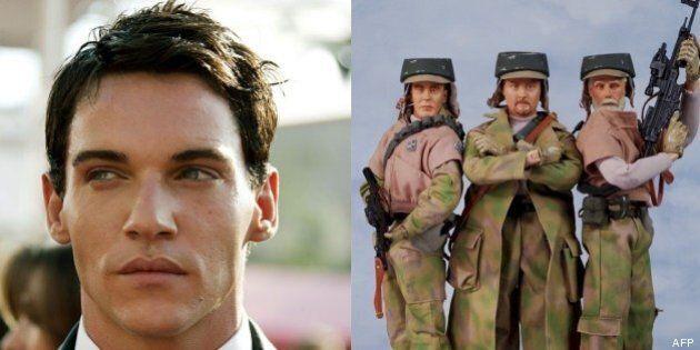 Star Wars: les dernières rumeurs avec Jonathan Rhys-Meyers et une série