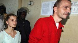 Arche de Zoé: condamnés à deux ans de prison, les accusés