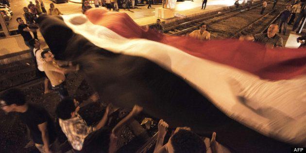 L'Égypte attend les rassemblements anti-Morsi dans un climat de