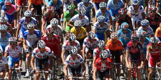 Tour de France 2013: suivez la course avec le meilleur (et le pire) du