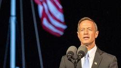 Course démocrate: l'ex-gouverneur du Maryland entre en