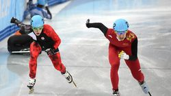 Sotchi 2014: Charle Cournoyer remporte le bronze au 500 m en patinage de vitesse courte