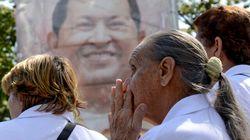 Décès d'Hugo Chavez: les réactions sur