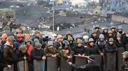 Ukraine: entente entre le président et