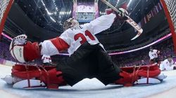Sotchi 2014: Carey Price fera face à la redoutable attaque