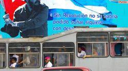 Les Cubains ont désormais le droit de voyager à