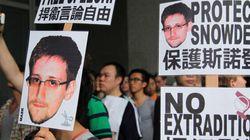 Edward Snowden a quitté Hong