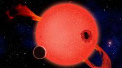 Des milliards de planètes habitables dans notre
