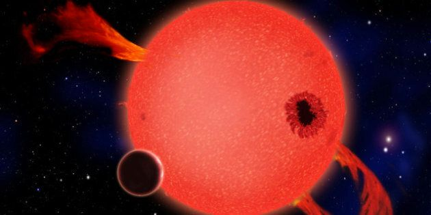 Des milliards de planètes potentiellement habitables dans notre