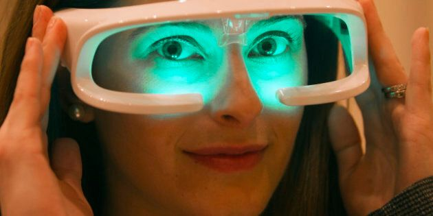 Les inventions technos les plus incroyables du CES 2013