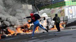 L'UE va étudier des sanctions contre les responsables de la répression en