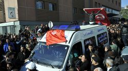 Assassinat politique en Tunisie