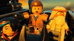 «Lego», le film qui va casser quelques briques