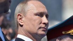 La bataille idéologique de Vladimir