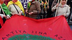 Trois Kurdes exécutées d'une balle dans la tête à