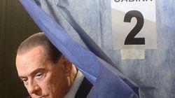 Italie : la gauche largement en tête aux