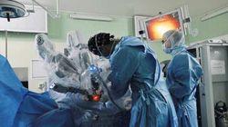 Des chirurgiens français retirent un rein par le nombril, une première