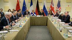Accord sur le nucléaire ou pas, l'avenir du Moyen-Orient s'annonce