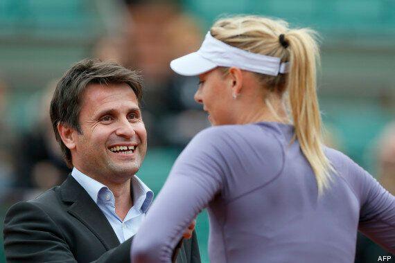 Pioline à Roland-Garros: les reconversions plus ou moins réussies de Cédric Pioline et Fabrice Santoro