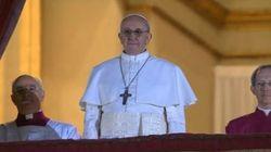 Le Pape François 1er, Jorge Mario Bergoglio, est le nouveau pape. Les suites de l'élection en