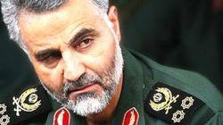 Qui est Qassem Soleimani, le nouvel ennemi juré de l'Etat