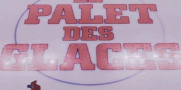 Une vision française des Canadiens de Montréal