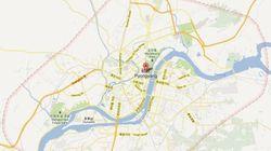 Les goulags de Corée du Nord sur Google Maps