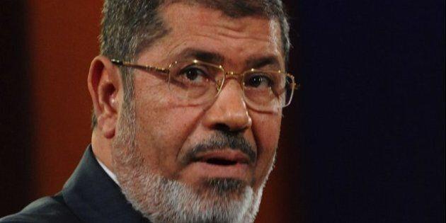 Morsi, face à une nouvelle crise, pourrait être contraint à des
