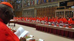Conclave: que se