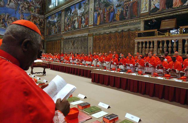 Conclave: que se passera-t-il dans le secret de la chapelle