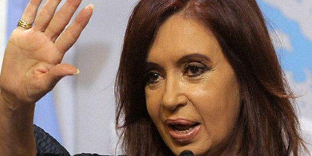 L'Argentine écrit à l'ONU pour réclamer qu'on lui redonne les Îles