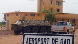 Mali: l'aéroport de Gao contrôlé par les soldats français et