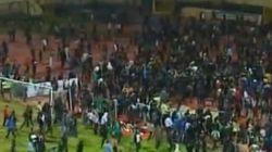 Emeute lors d'un match en Egypte: 21 accusés condamnés à