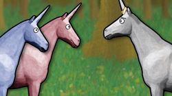 Charlie The Unicorn de