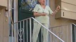 À 88 ans, elle danse toujours