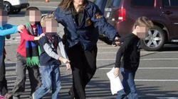 Fusillade dans l'école primaire Sandy Hook à Newton au Connecticut: au moins 27 morts