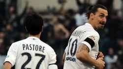 France «pays de merde»: l'insulte de Zlatan Ibrahimovic fait