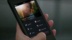 Le Blackberry 10 lancé la semaine