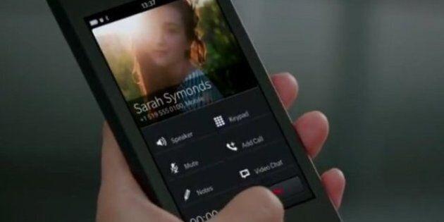 BlackBerry lance une plateforme de gestion des mobiles