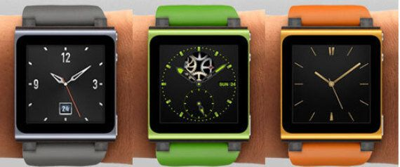 iWatch: ce qu'il faudrait à la montre d'Apple pour être un