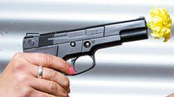 Des armes échangées contre des