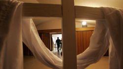 Six personnes tuées pendant la messe de