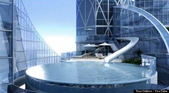 Monaco: l'appartement le plus cher du monde, dans la tour Odéon