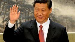 Les 5 défis de Xi