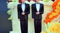 Un clip humoristique pour promouvoir le mariage gay