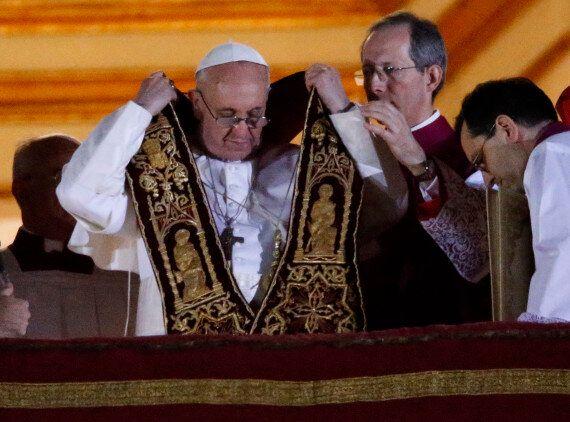 Élection du nouveau pape: s'habiller en mode habemus papam