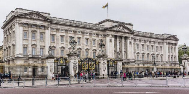 london may 31 view