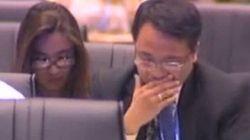 Conférence de Doha: le négociateur philippin au bord des